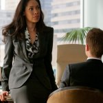 """SUITS (USA) """"Errors and Omissions"""" Episode 2 (6)"""