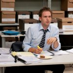 """SUITS (USA) """"Errors and Omissions"""" Episode 2 (4)"""