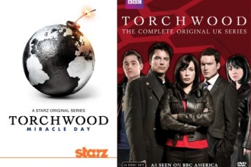 torchwood miracle day headline giveaway