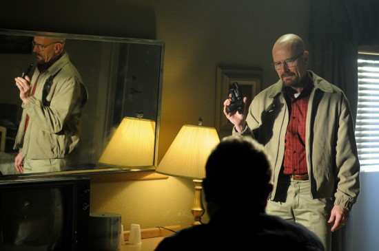 BREAKING BAD Season 4 Episode 2 Thirty-Eight Snub