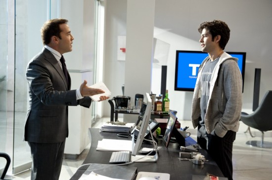 ENTOURAGE episode 91 (season 8, episode 3)