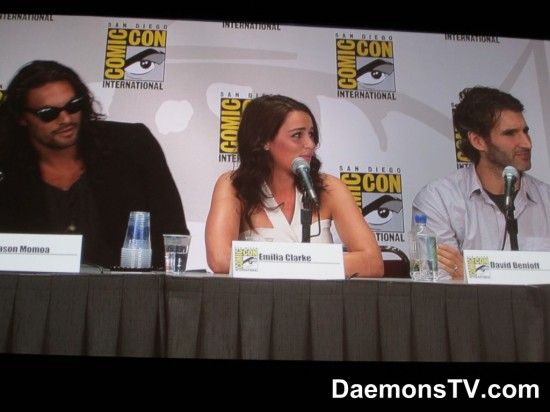 Game Of Thrones Comic Con 2011 (12)
