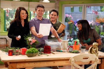 HAPPILY DIVORCED (TV Land) - A Date With Destiny Episode 4 (3)