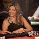 "NECESSARY ROUGHNESS ""Poker Face"" Episode 5"