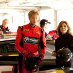 """NECESSARY ROUGHNESS """"Spinning Out"""" Episode 3 (4)"""