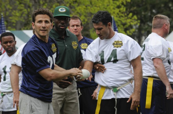 "ROYAL PAINS (USA) ""But There's a Catch"" Season 3 Episode 2"