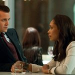 "SUITS (USA) ""Dirty Little Secrets"" Episode 4 (7)"