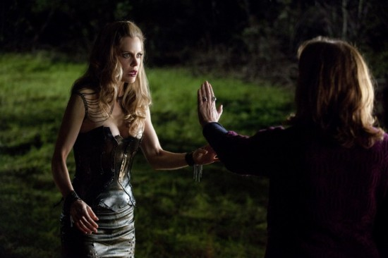 TRUE BLOOD I'm Alive And On Fire Season 4 Episode 4