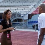 """NECESSARY ROUGHNESS """"A Wing and a Player"""" Episode 10 (1)"""