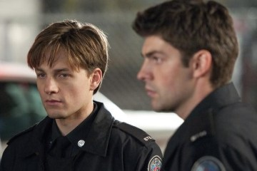 ROOKIE BLUE The One That Got Away Season 2 Episode 7