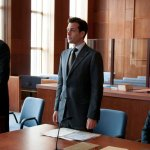 """SUITS (USA) """"Dog Fight"""" Episode 12 (4)"""