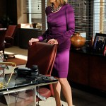 """THE GOOD WIFE """"The New Day"""" Season 3 Premiere (5)"""