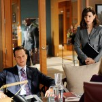 """THE GOOD WIFE """"The New Day"""" Season 3 Premiere (1)"""