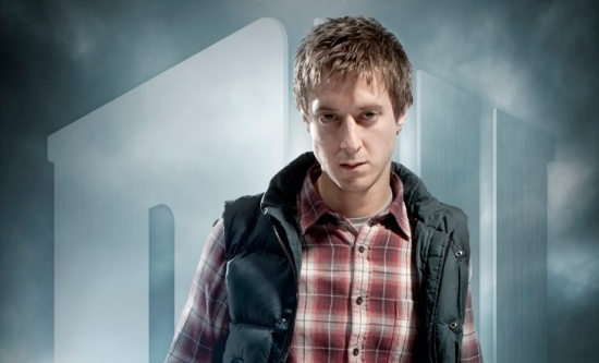 arthur darvill doctor who
