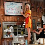 "2 BROKE GIRLS ""And The Break-Up Scene"" Episode 2 (5)"