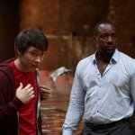 """ALPHAS (SyFy) """"The Unusual Suspects"""" Episode 10 (10)"""