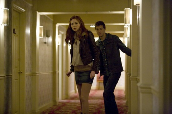 """DOCTOR WHO """"The God Complex"""" Season 6 Episode 11 (7)"""