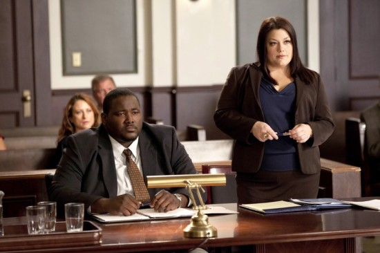 Drop dead diva bride a palooza review tv equals - Drop dead diva season 5 episode 4 ...
