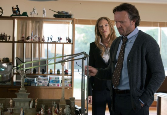 """Fringe """"One Night in October"""" Review"""