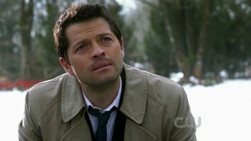Supernatural - The Man Who Would Be King