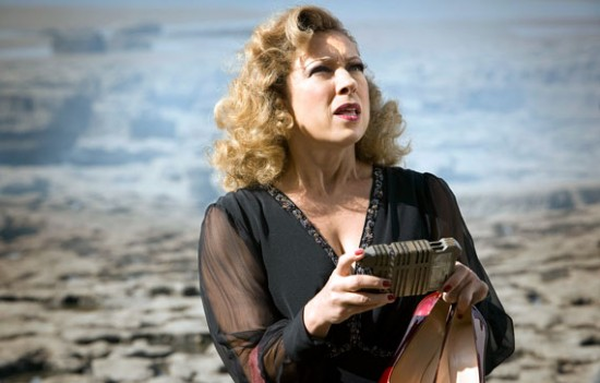 alex kingston doctor who