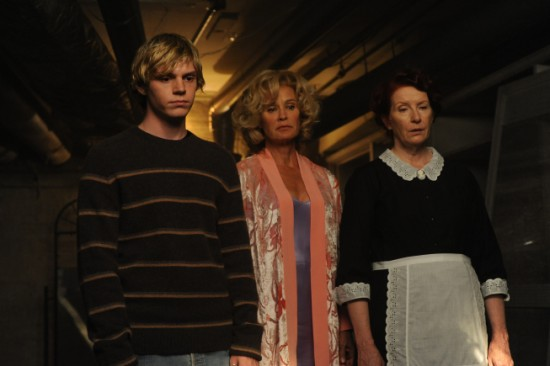 AMERICAN HORROR STORY (FX) Home Invasion (4)
