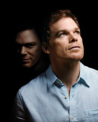 """DEXTER """"The Angel of Death"""""""