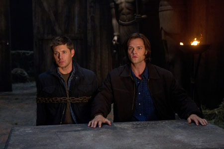 Supernatural (CW) Defending Your Life