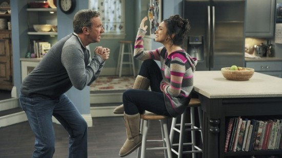 """LAST MAN STANDING """"House Rules"""" Review"""