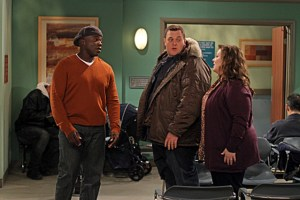 MIKE & MOLLY Molly Needs a Number Season 2 Episode 10