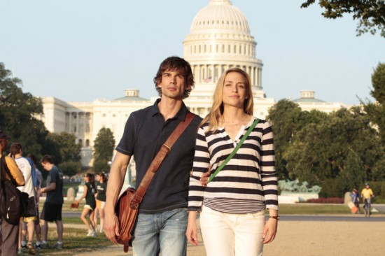 Covert Afairs - Auggie and Annie