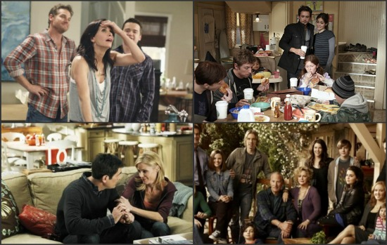 5 TV Families I Wish I Was A Member Of