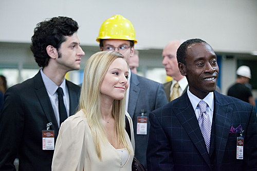 """House of Lies """"Microphallus"""" Episode 3 (6)"""