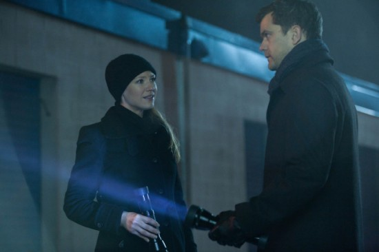 """Fringe """"A Better Human Being"""" Review"""