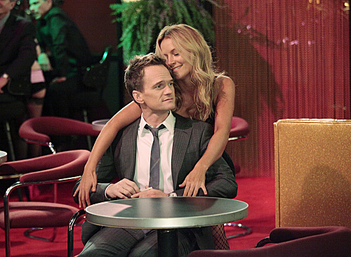 How I Met Your Mother (CBS) Karma