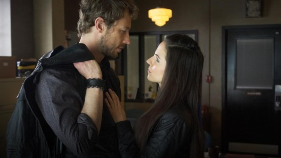 Bo and Dyson - Lost Girl