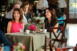 Army Wives Learning Curve Season 6 Episode 4