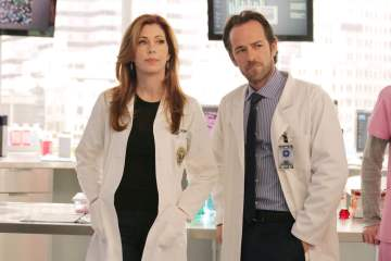 Body of Proof Going Viral Part 2 Season 2 Episode 19