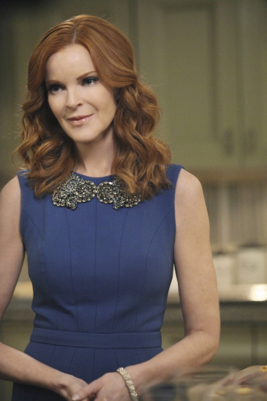 Desperate Housewives Any Moment Season 8 Episode 18