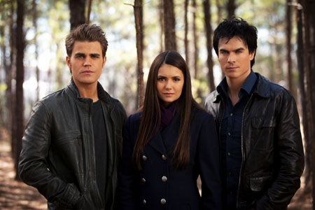 The Vampire Diaries The Murder of One