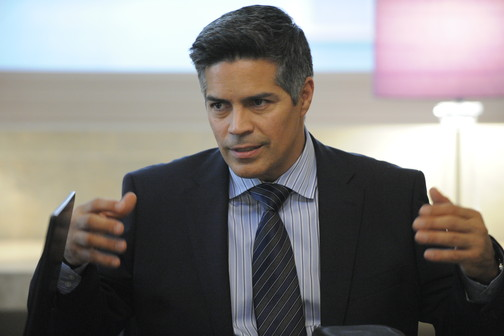 Fairly Legal - Season 2 - Esai Morales 02