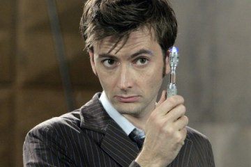 The Doctor - Dr. Who