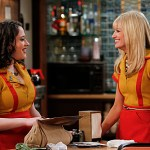 2 Broke Girls And The Messy Purse Smackdown