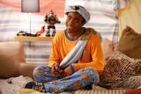 """Community """"Pillows and Blankets"""" - War Is Coming 