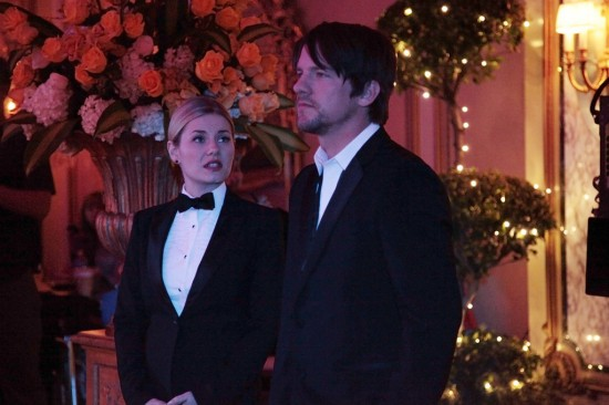 Happy Endings Four Weddings And A Funeral