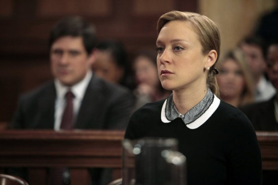 """Law & Order: Special Victims Unit (SVU) """"Valentine's Day"""" Season 13 Episode 18"""