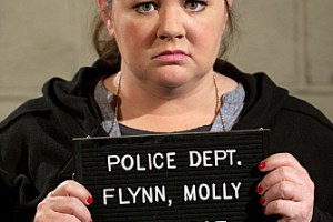 Mike & Molly The Dress