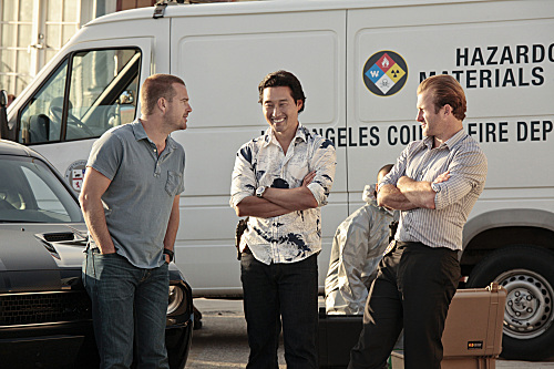NCIS: Los Angeles Touch Of Death (7)