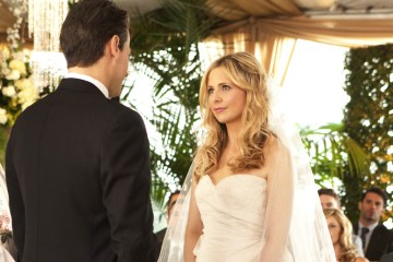 Ringer I'm The Good Twin Episode 23 (Season Finale)