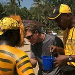 """The Amazing Race 2012 """"I Need Hair To Be Pretty"""" Season 20 Episode 10 (2)"""